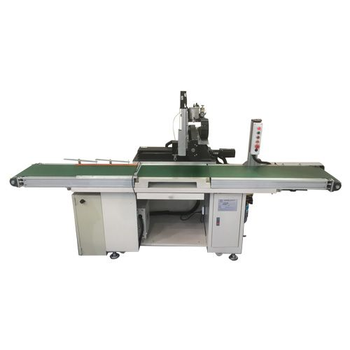 CNC Glass Cutting Machine with Auto Delivery Sheet
