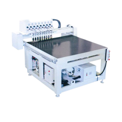 CNC Shape Multi-Headed Cutting Machine