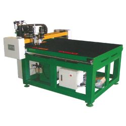 traditional glass cutting machines