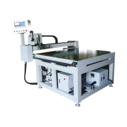 NC Straight Glass Cutting Machine
